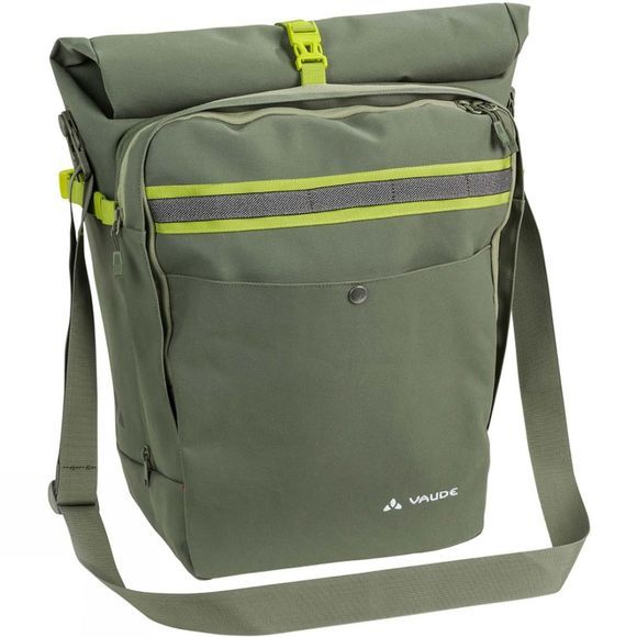 ExCycling Back Rucksack