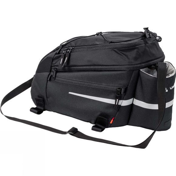 Vaude Silkroad L Snap It Bag Black