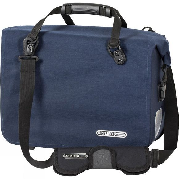 Ortlieb Office Bag Plus 21L QL2.1 Blue