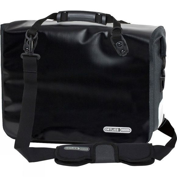 Ortlieb Office Bag Classic 21L QL2.1 Black