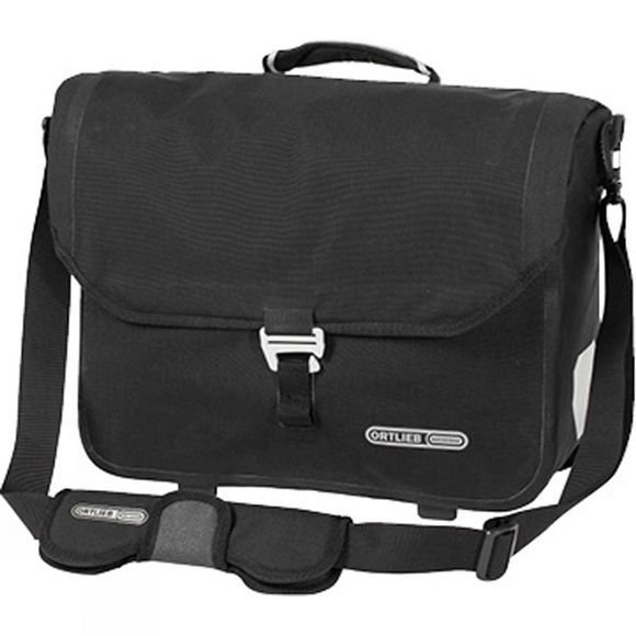 Ortlieb Downtown 2 Plus 20L QL2.1 Black