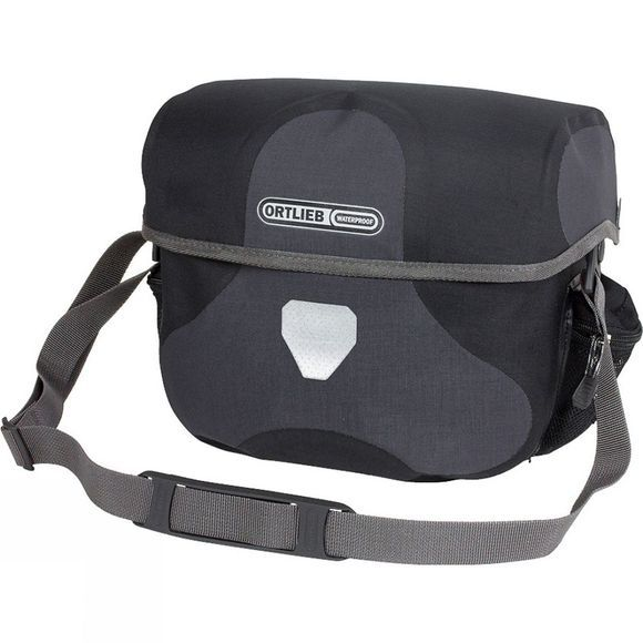 Ortlieb Ultimate 6 Plus 7L Granite