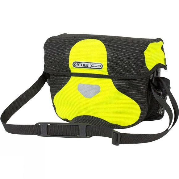 Ortlieb Ultimate 6 High visibility 7L Yellow