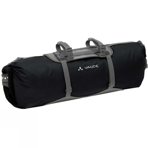 Vaude Trailfront Bag Black