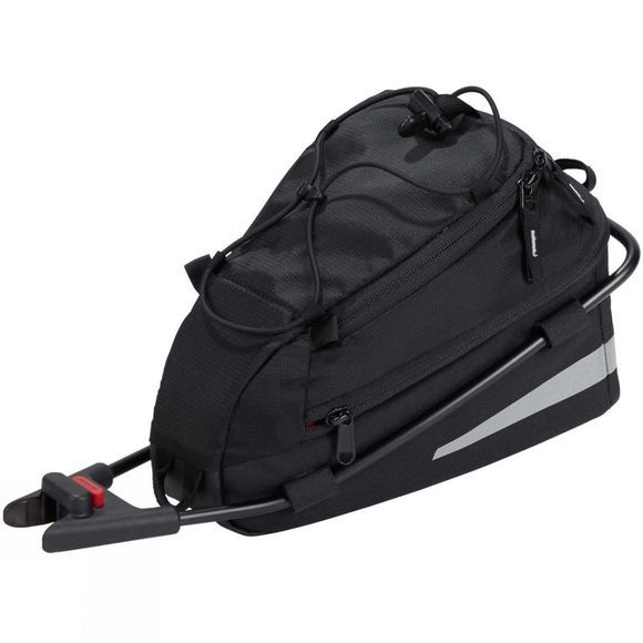 Vaude Off Road Bag S Rucksack Black