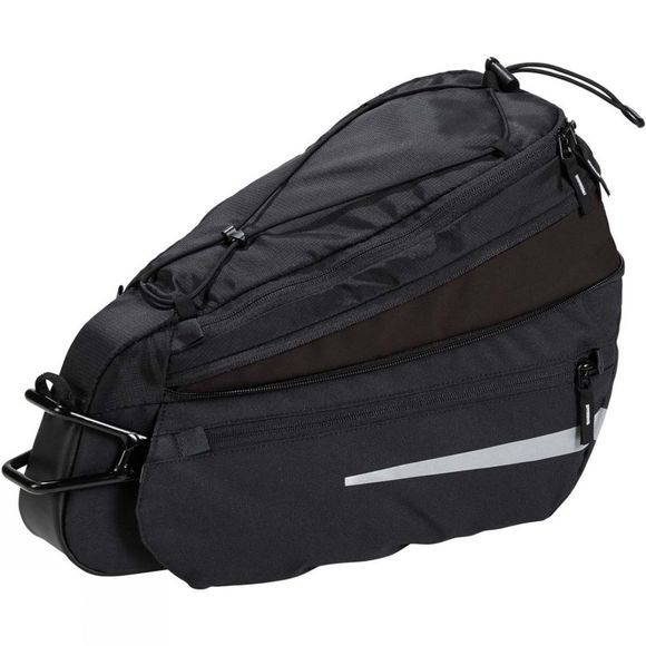 Vaude Off Road Bag M Rucksack Black