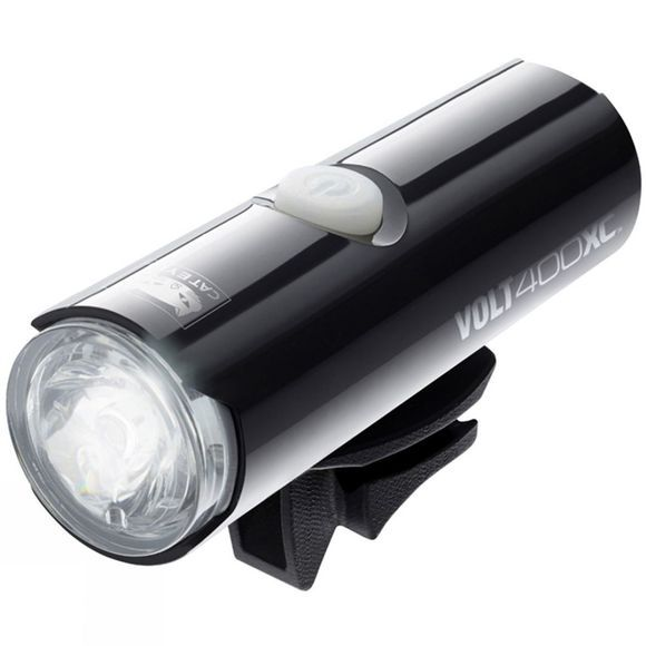 Cateye Volt 400 XC Front Light Black
