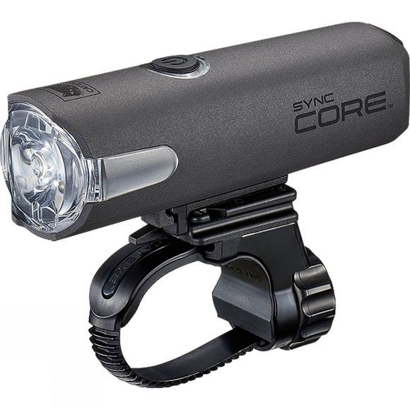 Cateye Sync Core 500 LM Front Light Black