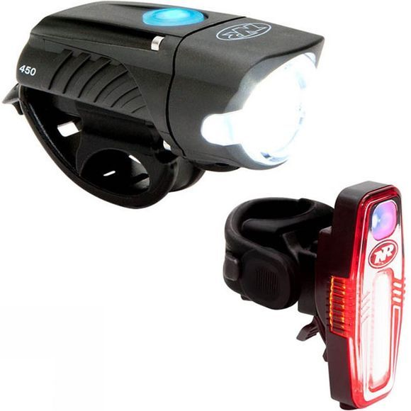 Swift 450 and Sabre 80 LED Light Combo