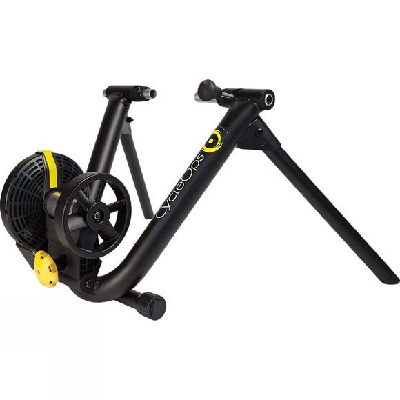 Cycleops Magnus Electronic Indoor Trainer Black          /Bright Yellow