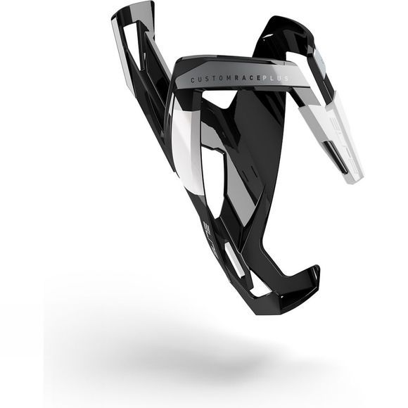 Elite Custom Race Plus Resin Cage Black/White