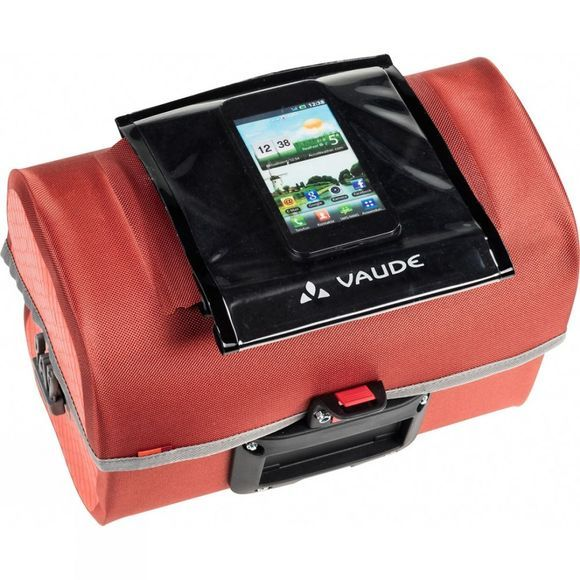 Vaude BeGuided Small Handlebar Bag Black
