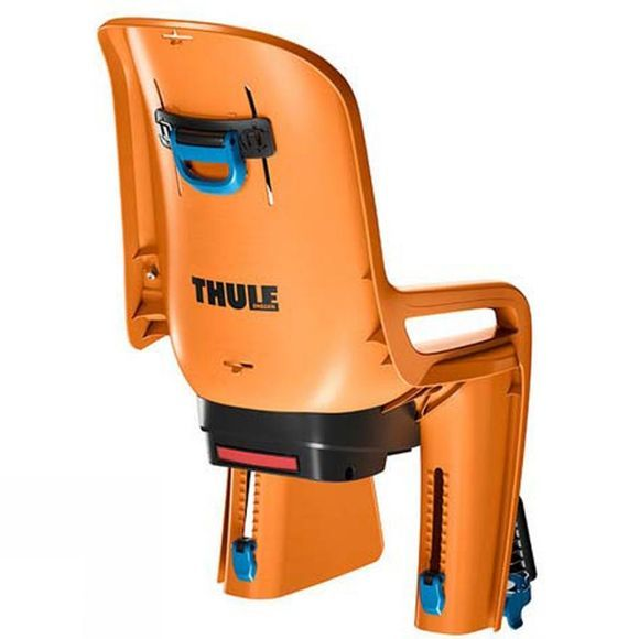 Thule RideAlong Child Bike Seat Zinnia