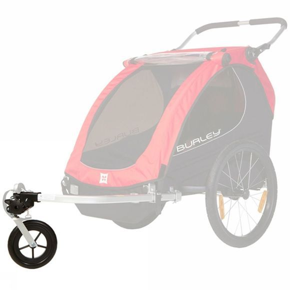 Burley Two Wheel Stroller Kit No Colour
