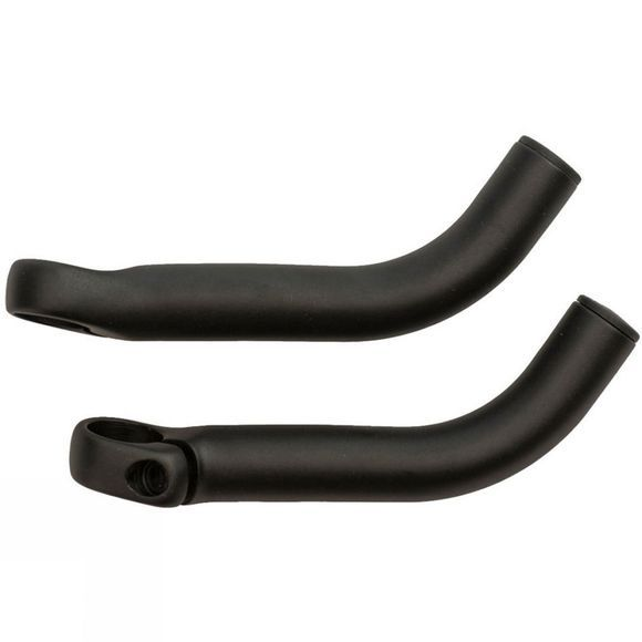 RFR CMPT Trekking Bar Ends Black