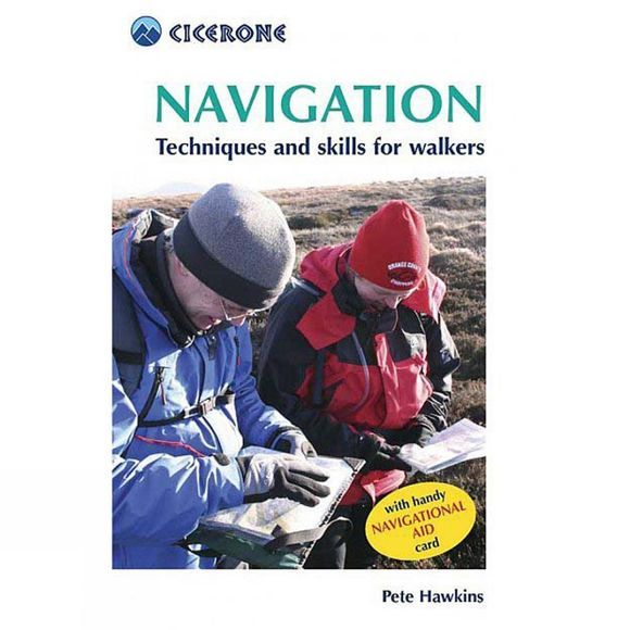 Cicerone Navigation No Colour