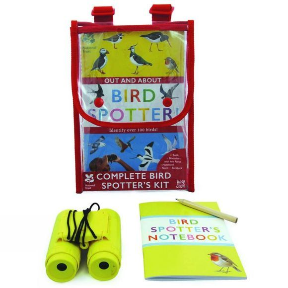 Complete Bird Spotters Kit