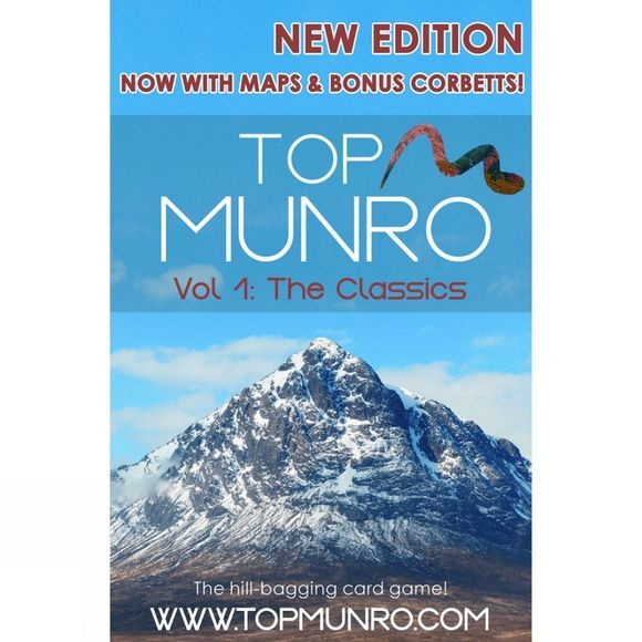 Top Munro - Vol 1: The Classics 2nd Edition