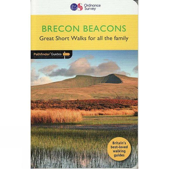 Brecon Beacons Short Walks 31