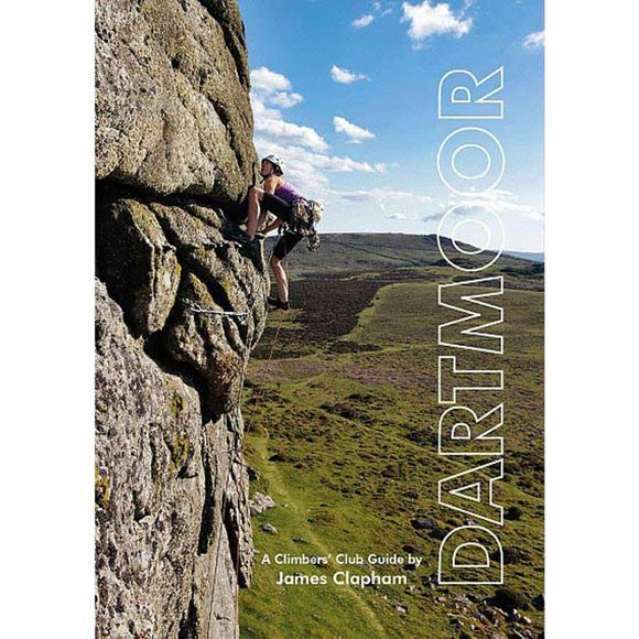Dartmoor: Climbers Club Guide