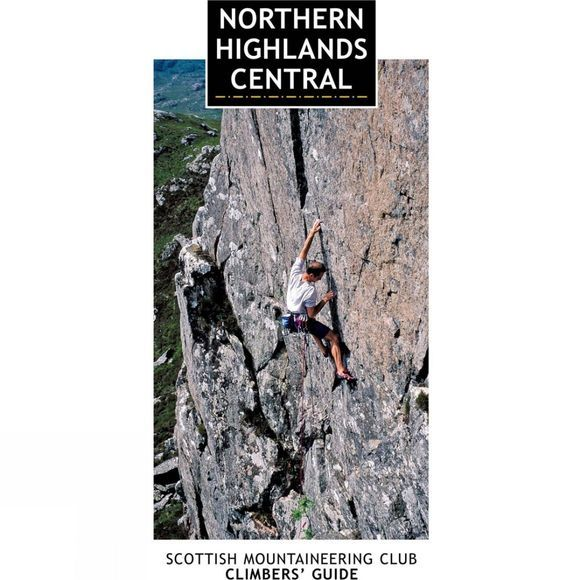 SMC - Guidebooks Inner Hebrides and Arran: Scottish Mountaineering Club Climbers' Guide No Colour