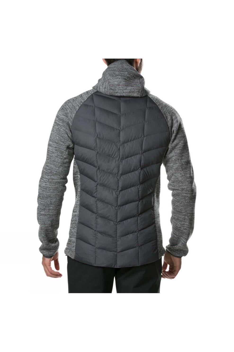 Berghaus Mens Duneline Hybrid Insulated Jacket