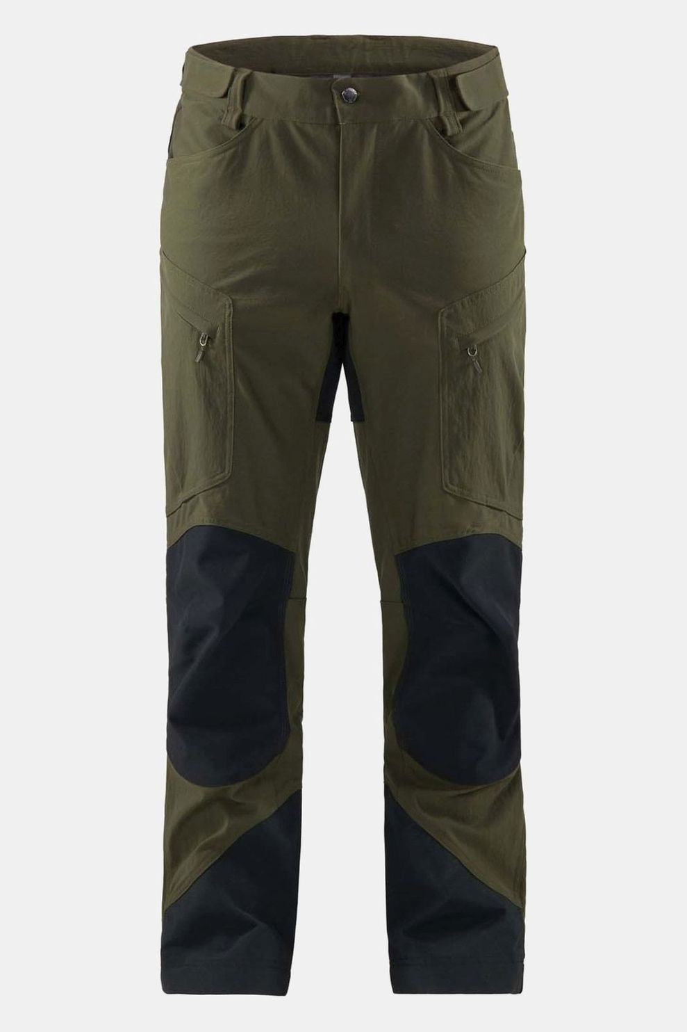 Haglofs Mens Rugged Mountain Pant Price Match 3 Year Warranty Cotswold Outdoor