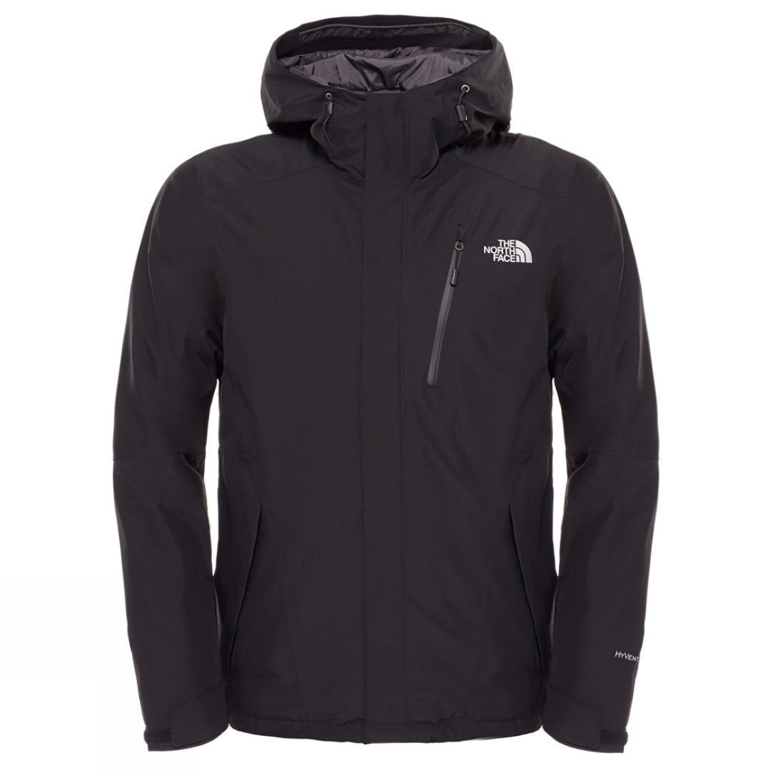 a3b5088f18e6 The North Face Mens Descendit Jacket