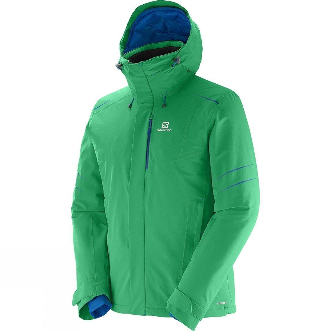 106645f5b03c Salomon Mens Icestorm Jacket