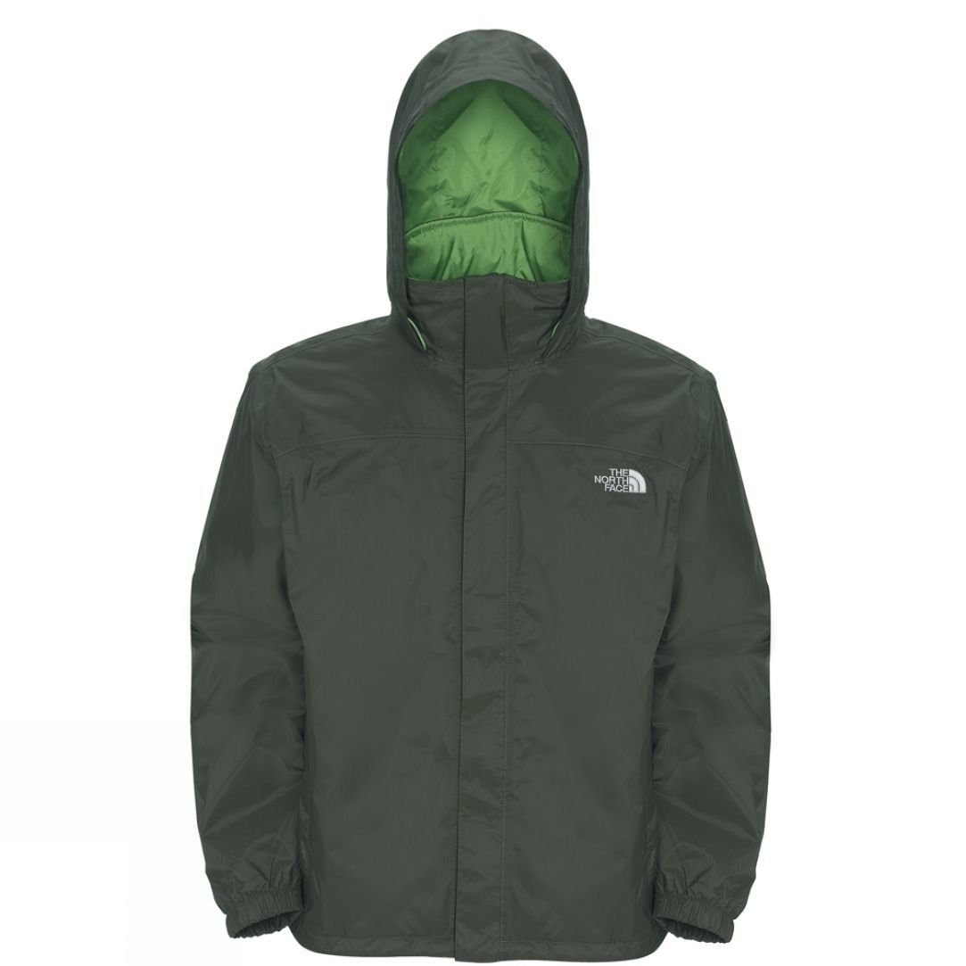 66f38e6554f5 The North Face Mens Resolve Insulated Jacket