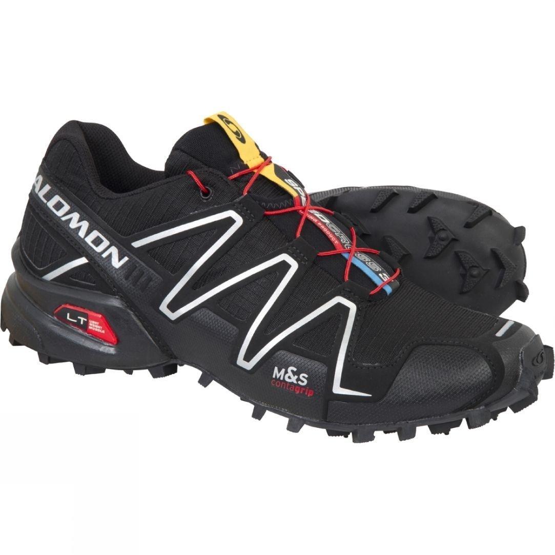 super popular 7f6ea 9737e ... real shoes ss13 salomon mens speedcross 3 shoe cotswold outdoor e9586  fc76b
