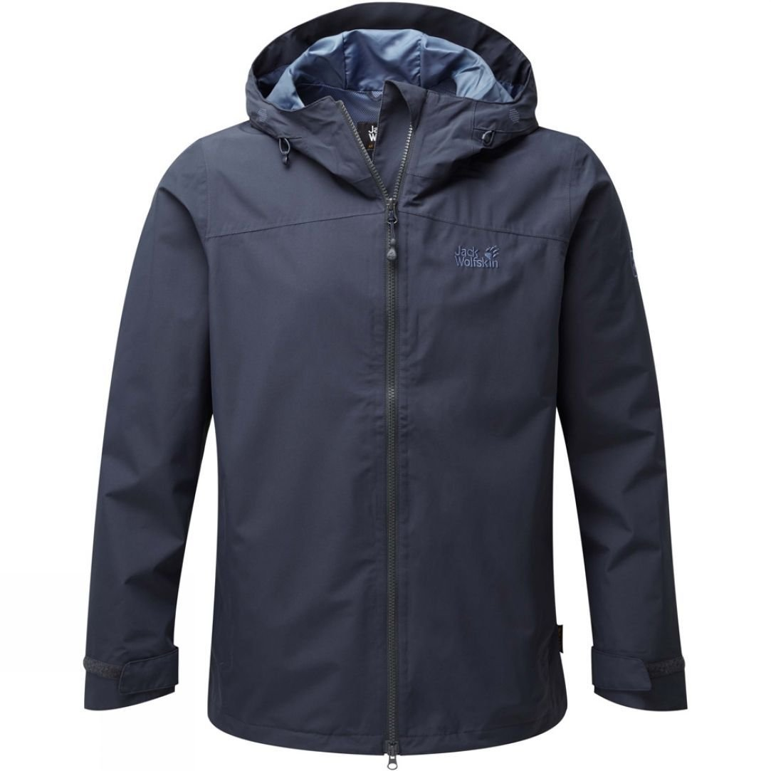 0a18629dcef Jack Wolfskin Mens Oban Sky Jacket | Order From The Experts | Cotswold  Outdoor