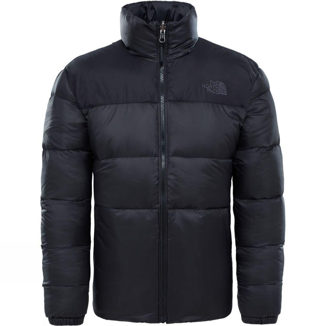 The North Face Mens Nuptse III Jacket  a7d676339