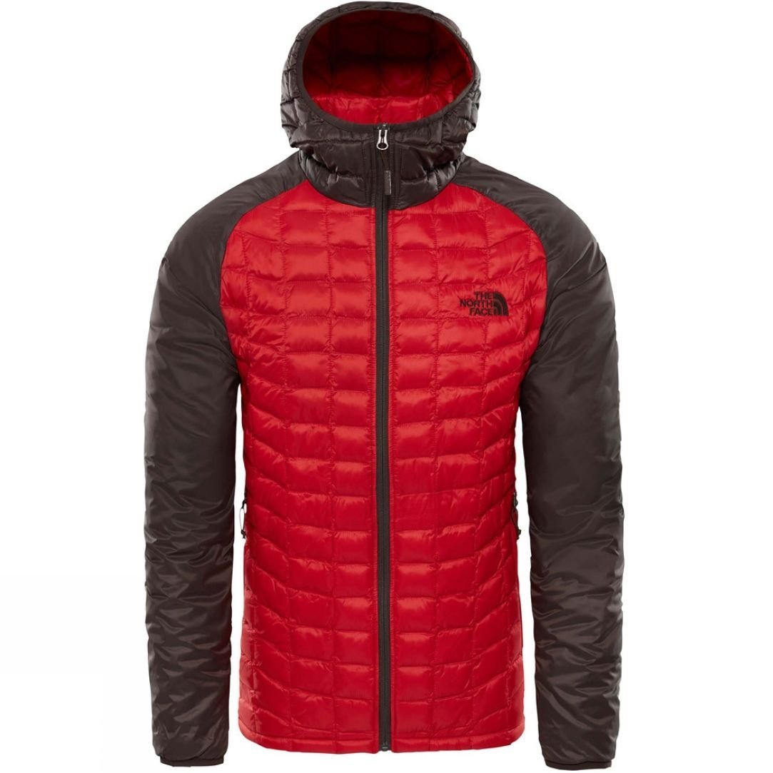 081998d33a The North Face Mens Thermoball Sport Hoodie | Order From The Experts |  Cotswold Outdoor
