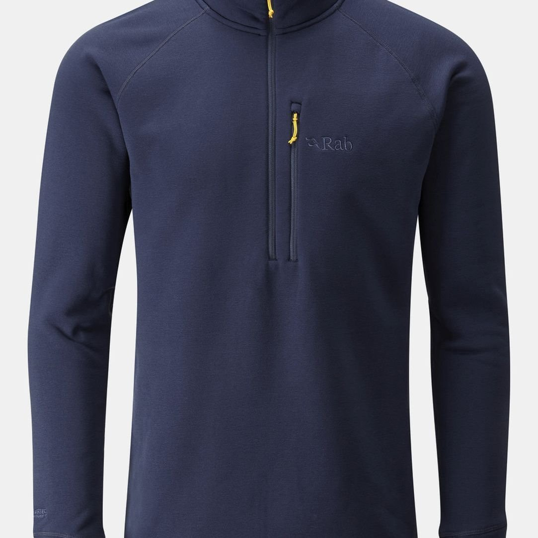 6b624f7762e19c Rab Mens Power Stretch Pro Pull-On   Order From The Experts   Cotswold  Outdoor