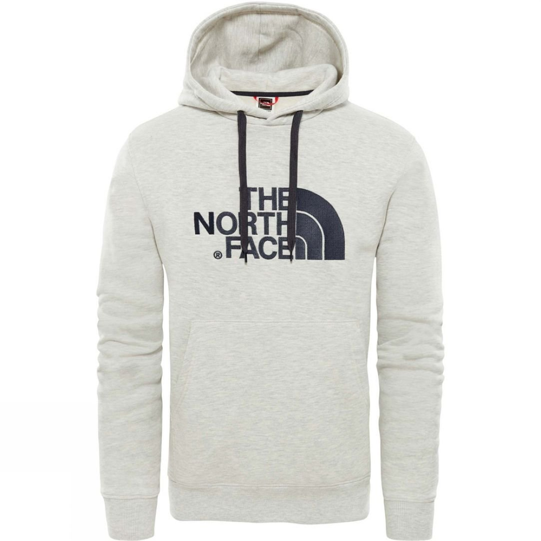 e9b9233542 The North Face Mens Drew Peak Pullover Hoodie | Order From The Experts |  Cotswold Outdoor