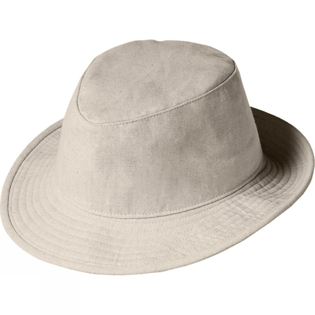 1ca9ea33d Tilley TOH2 Urban Mash-Up Fedora Hat