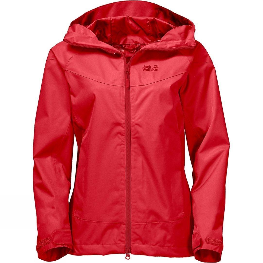 Jack Wolfskin North Ridge Women Jacket