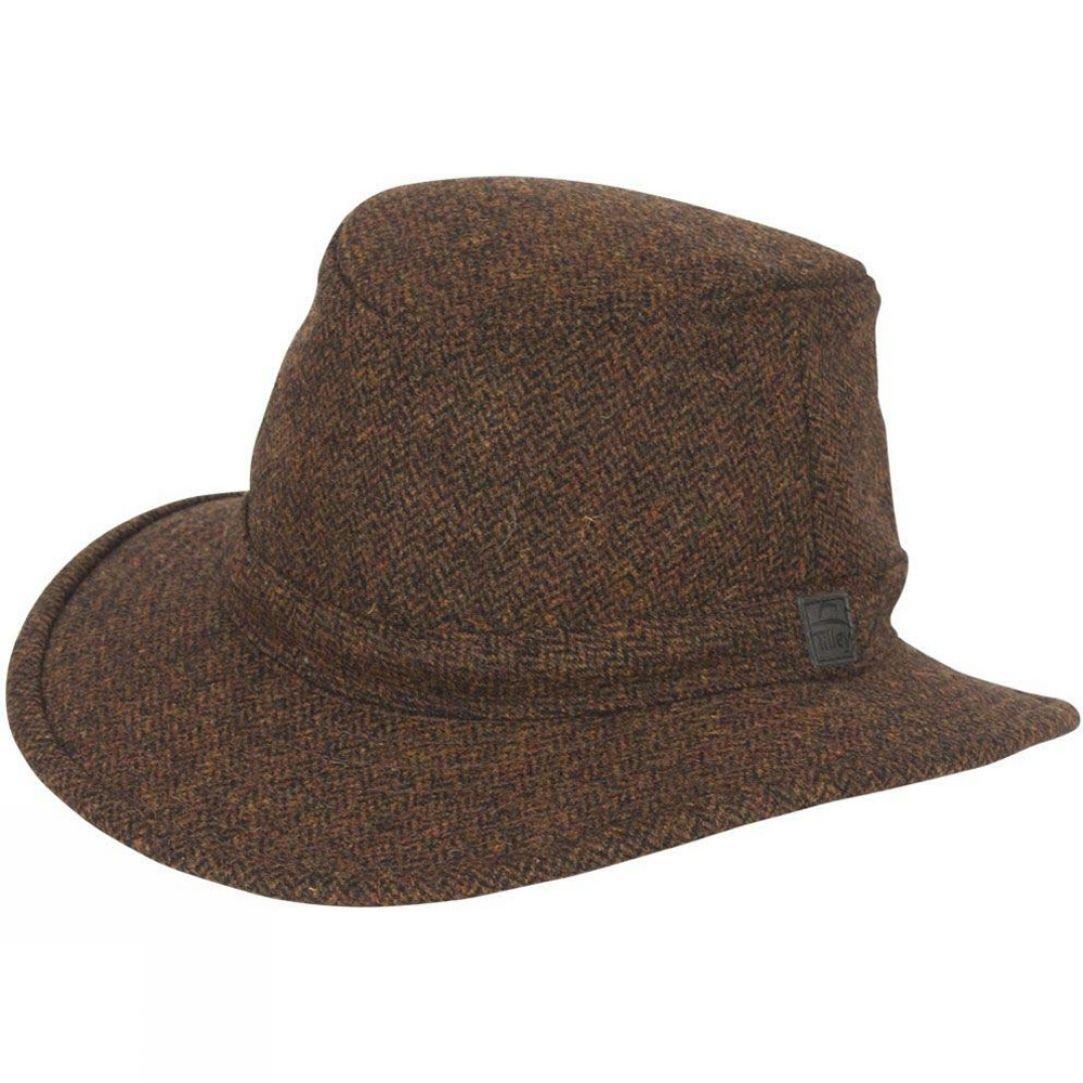 cc807edfe9b87 Tilley TTW2 Tec-Wool Hat