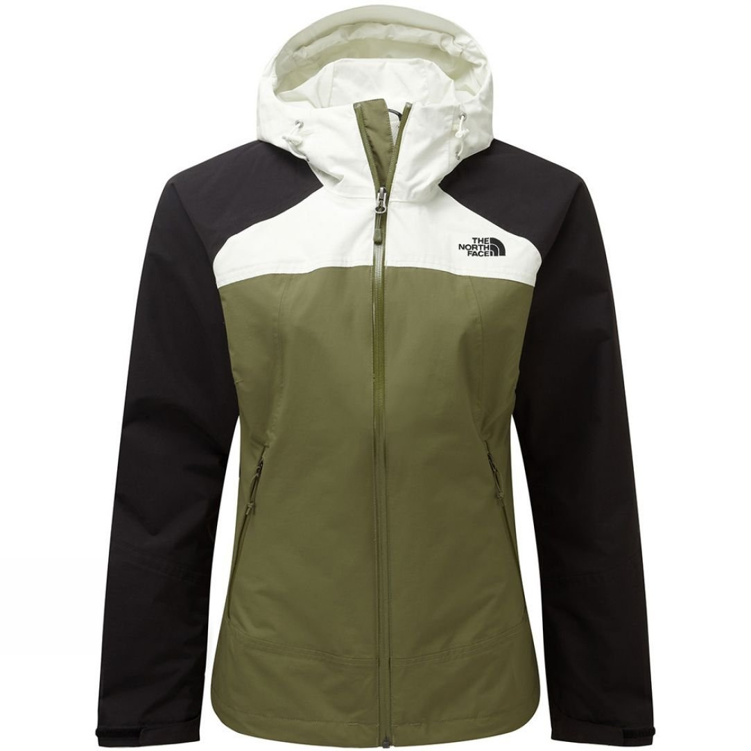 5402814e2a5 ... The North Face Womens Stratos Jacket Order From The Experts Cotswold  Outdoor free delivery fc38e 519ed ...