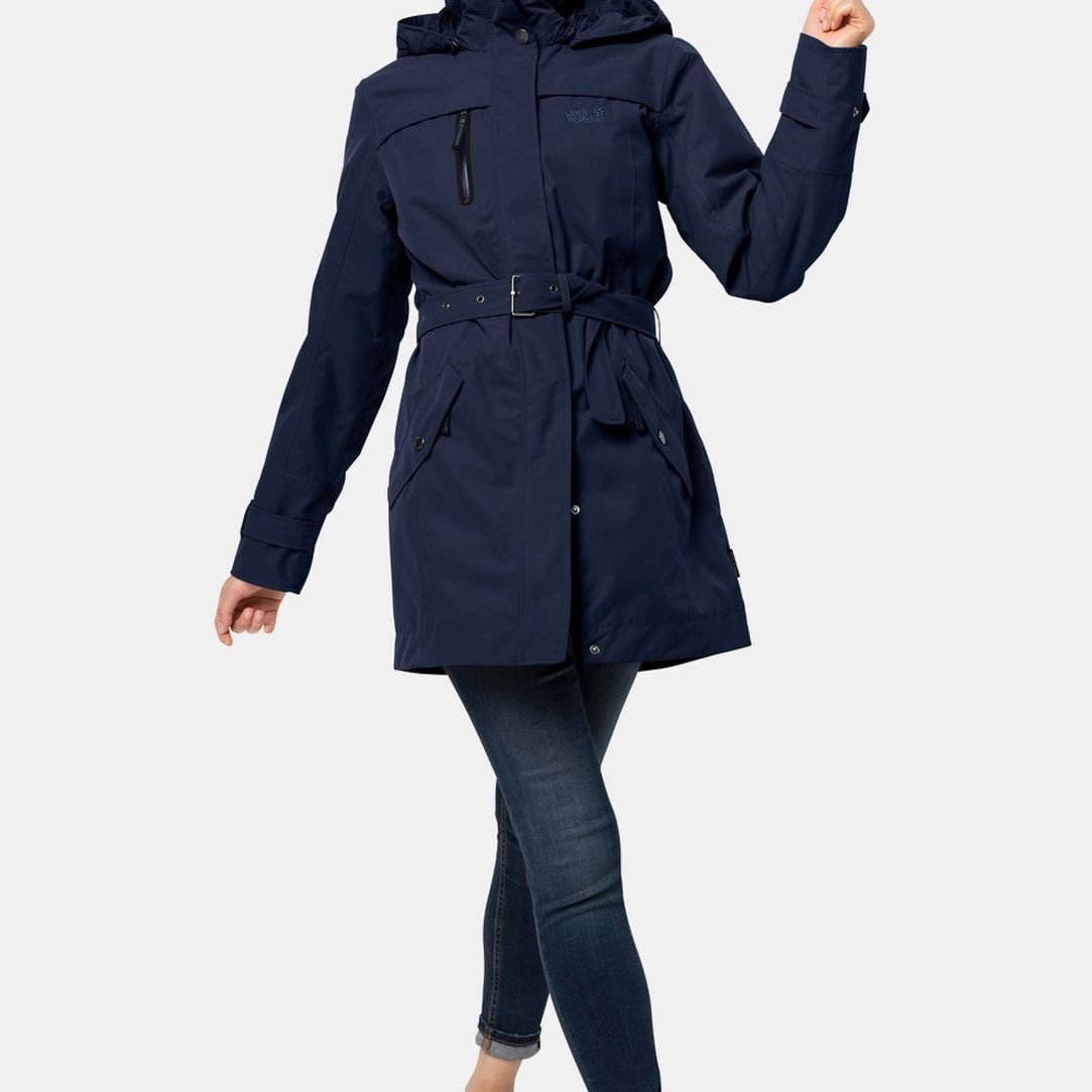 c0fa4b5d74 Jack Wolfskin Womens Kimberley Coat   Order From The Experts   Cotswold  Outdoor