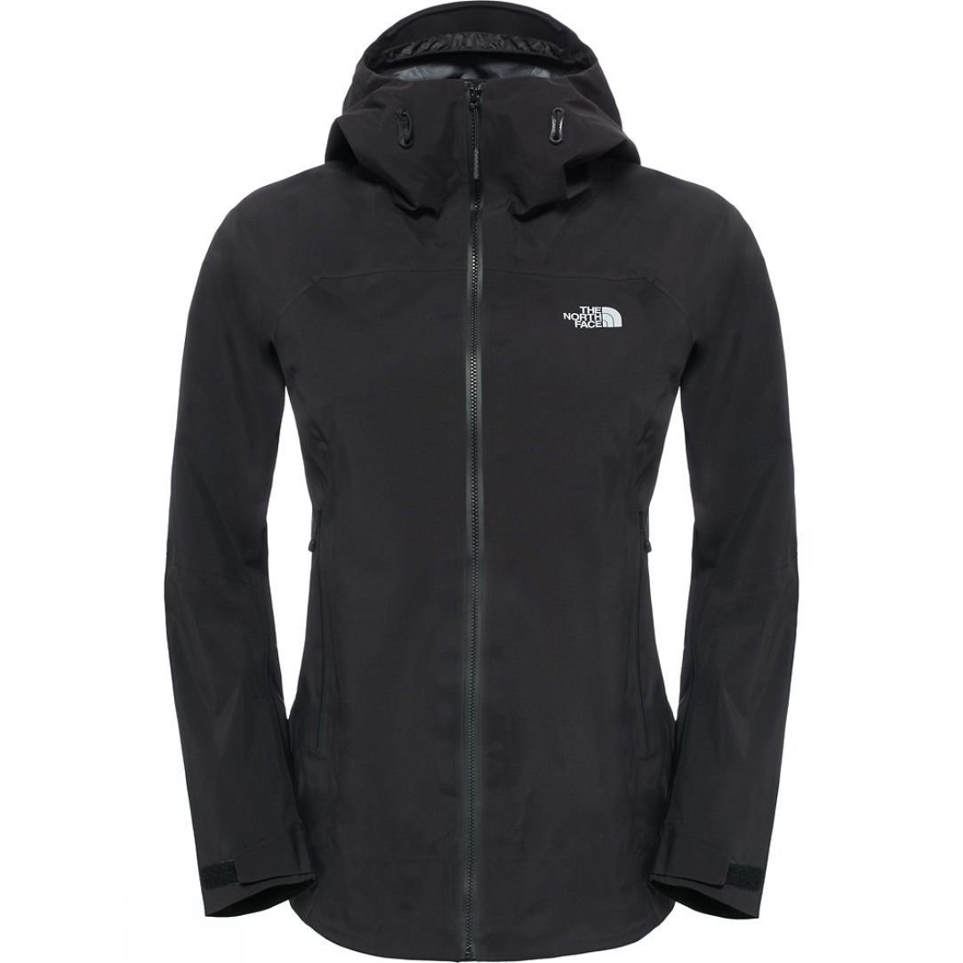 021c4c7b3f7e The North Face Womens Point Five Jacket