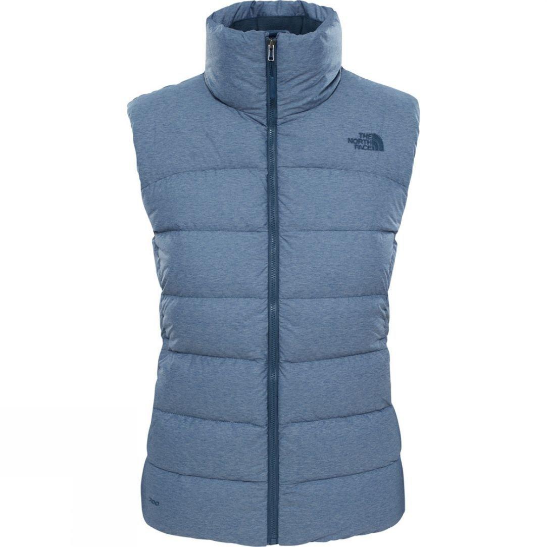 22a70e2619 The North Face Womens Nuptse Vest