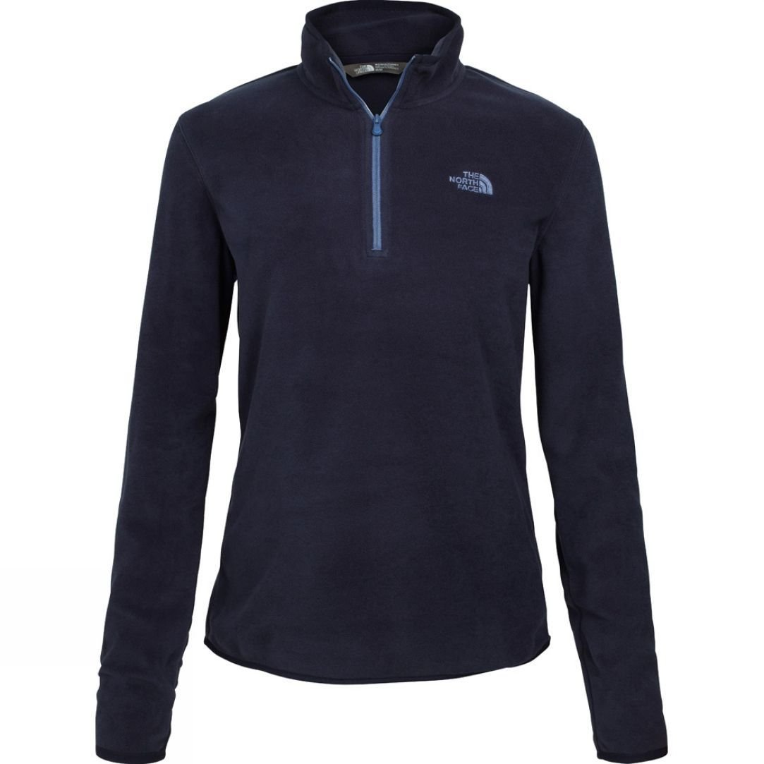 80c8f083108 The North Face Womens Cornice 1/4 Zip Fleece | Order From The Experts |  Cotswold Outdoor