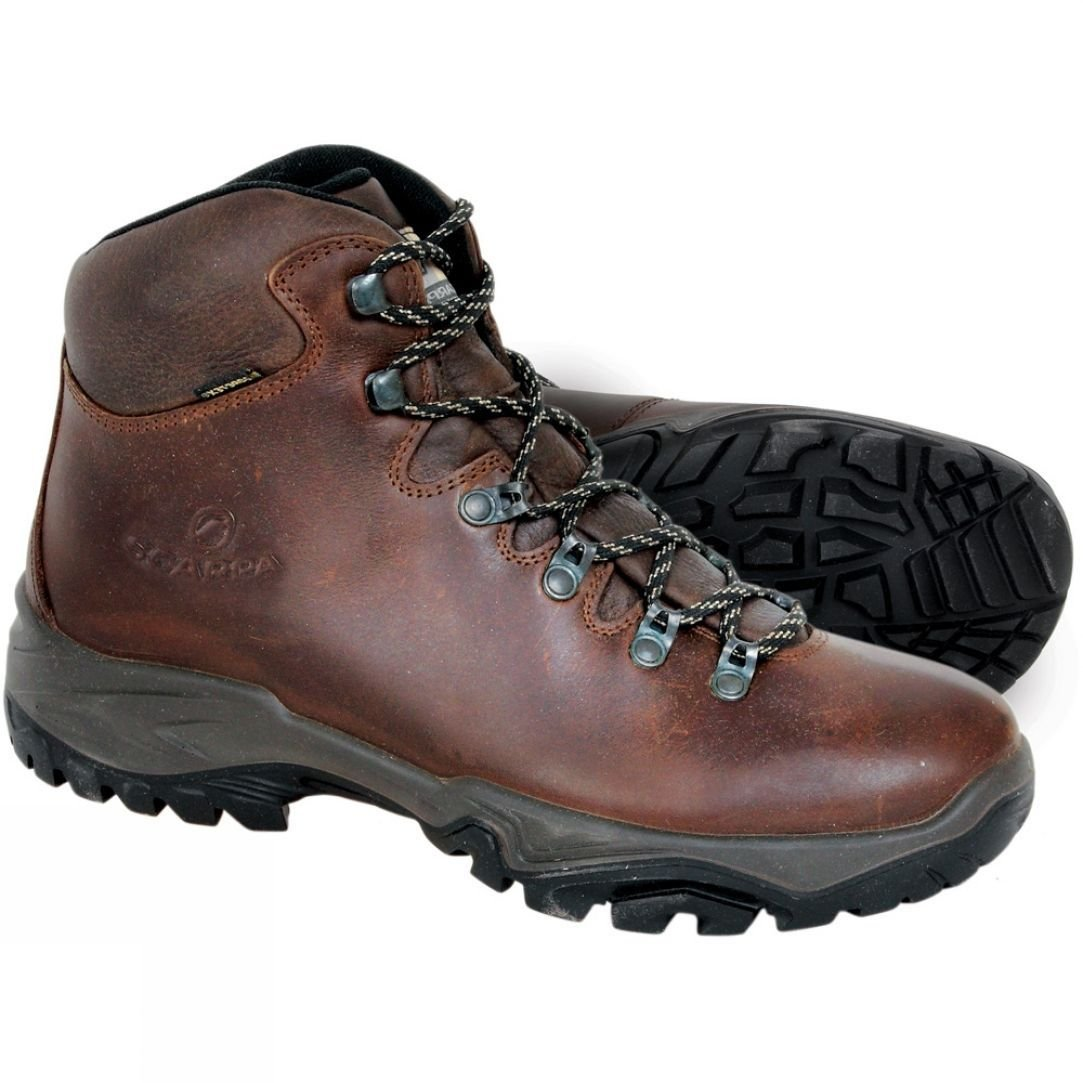 6fb45f5187c Scarpa Mens Terra GTX Boot