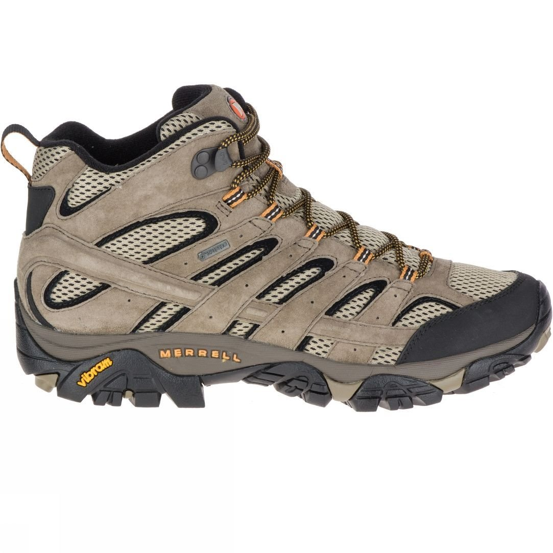 Merrell Mens Moab 2 Mid GTX Boot