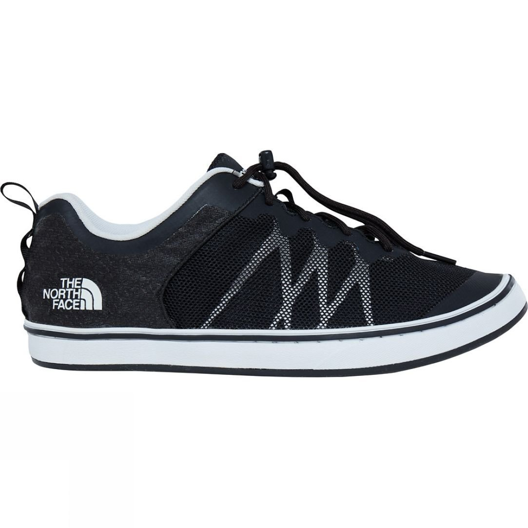 The North Face W Base Camp Flow Sneaker G47c9