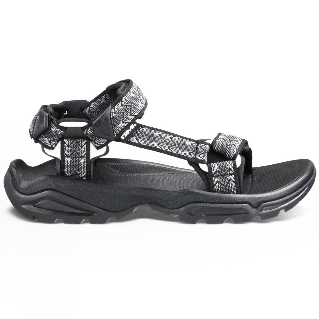 b300d401673 Teva Mens Terra Fi 4 Sandal