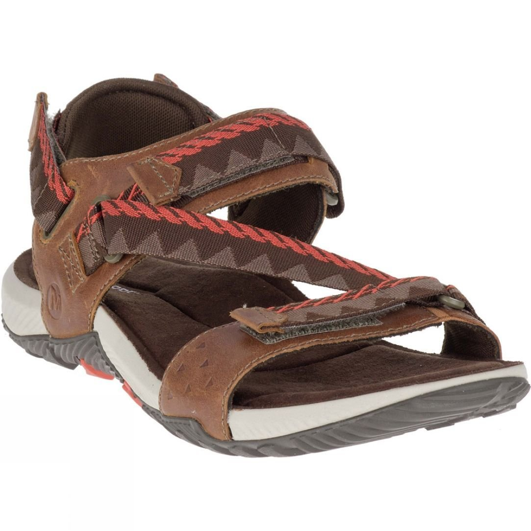 38a5f686eaa9 Merrell Mens Terrant Convertible Sandal