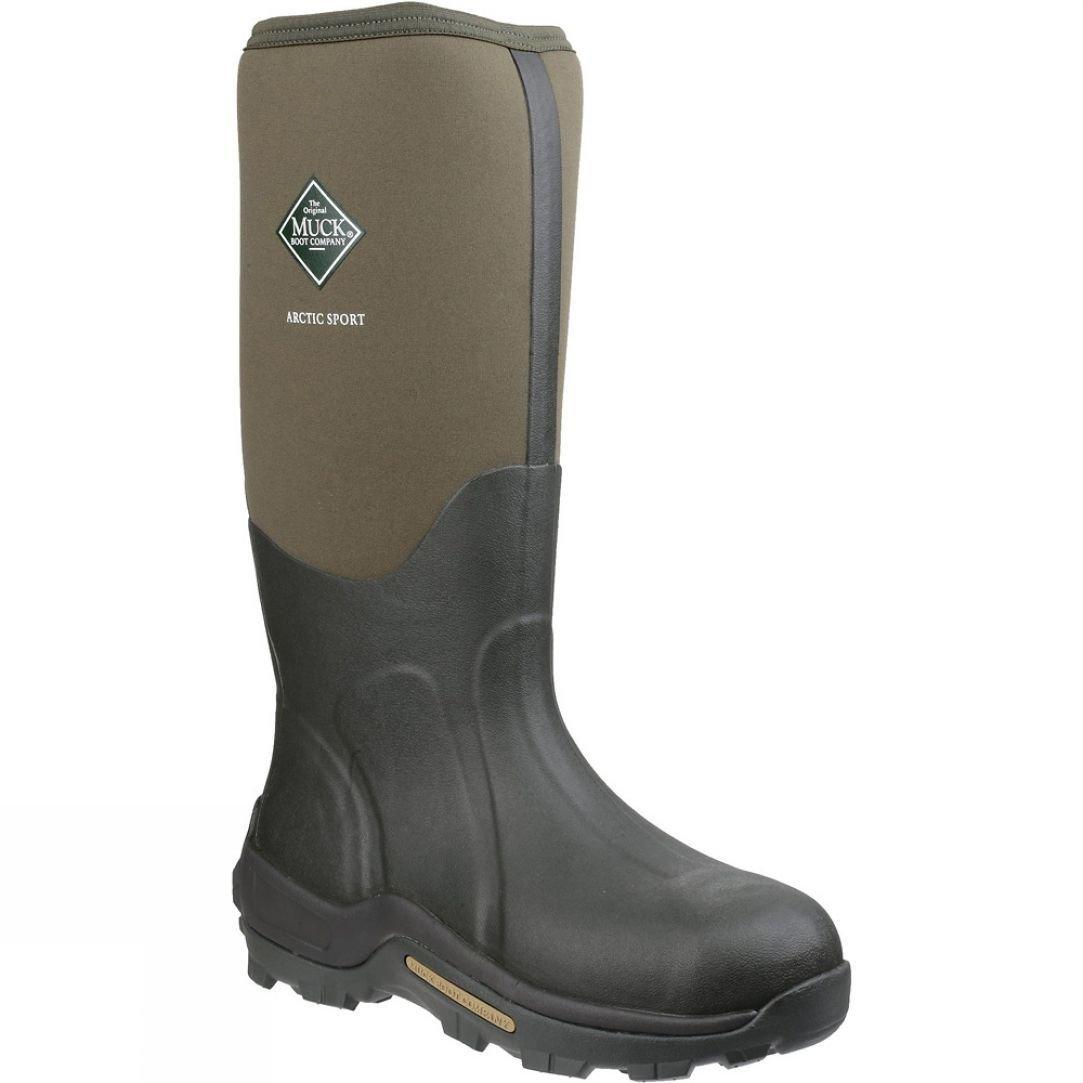 92822c11b Muck Boot Mens Arctic Sport Boot